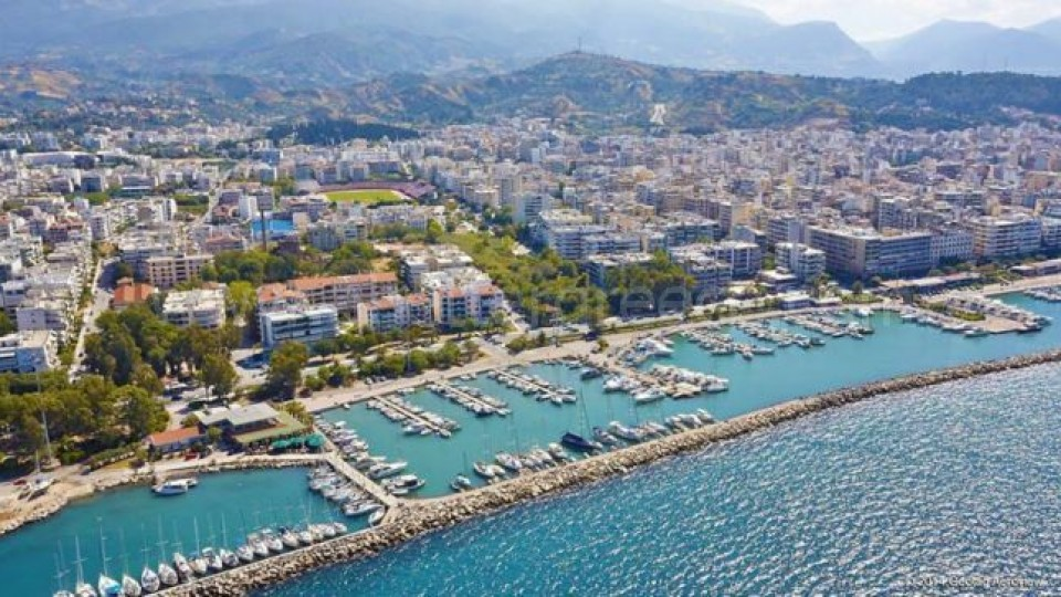 Patras-city-Attica-Greece